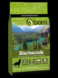 Wildborn Blackwoods