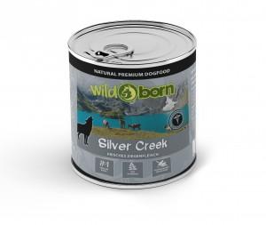 Wildborn Silver Creek Nassfutter