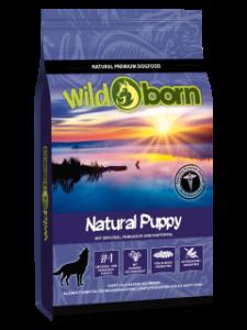 Wildborn Natural Puppy