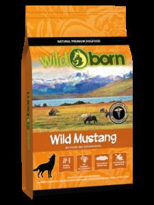 Wildborn Wild Mustang