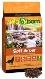 Wildborn Soft Amber